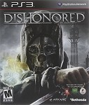 Dishonored - PS3 Video Game