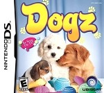 Dogz - Nintendo DS Video Game