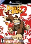 Donkey Konga 2 - Gamecube Video Game