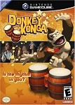 Donkey Konga - Gamecube Video Game