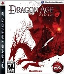 Dragon Age Origins - PS3 Video Game