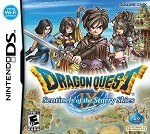 Dragon Quest IX: Sentinels of the Starry Skies - Nintendo DS Video Game