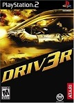 Driv3r - PS2 Video Game
