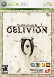 The Elder Scrolls IV: Oblivion - Xbox 360 Video Game