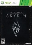 The Elder Scrolls V: Skyrim - Xbox 360 Video Game