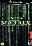 Enter the Matrix - Gamecube Video Game