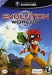 Evolution Worlds - Gamecube Video Game