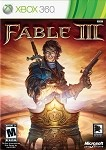 Fable III - Xbox 360 Video Game