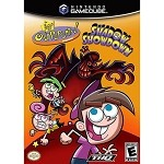 Fairly Odd Parents: Shadow Showdown - Gamecube Video Game