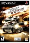 The Fast and the Furious - PS2 Video Game