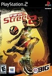 FIFA Street 2 - PS2 Video Game