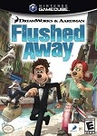 Flushed Away - Gamecube Game