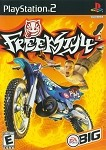 Freekstyle - PS2 Video Game