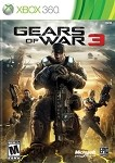Gears of War 3 - Xbox 360 Video Game