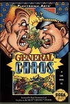 General Chaos - Sega Genesis Video Game