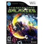 Geometry Wars: Galaxies - Wii Video Game