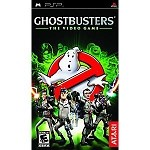 Ghostbusters: The Video Game - PSP Video Game