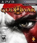 God of War III - PS3 Video Game