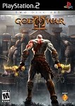 God of War II - PS2 Video Game