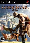 God of War - PS2 Video Game
