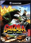 Godzilla: Destroy All Monsters Melee - Gamecube Video Game