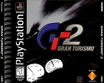 Gran Turismo 2 - PS1 Video Game