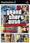 Grand Theft Auto: Liberty City Stories - PS2 Video Game