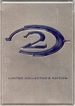 Halo 2: Limited Collector's Edition - Original Xbox Video Game