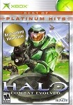 Halo: Combat Evolved - Original Xbox Video Game