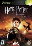 Harry Potter and the Goblet of Fire - Original Xbox Video Game