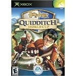 Harry Potter: Quidditch World Cup - Original Xbox Video Game