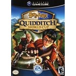 Harry Potter: Quidditch World Cup - Gamecube Video Game