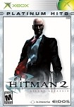 Hitman 2: Silent Assassin - Original Xbox Video Game