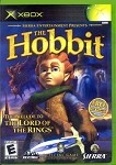 The Hobbit - Original Xbox Video Game