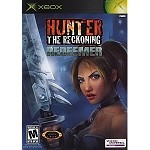 Hunter: The Reckoning Redeemer - Original Xbox Video Game