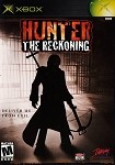 Hunter: The Reckoning - Original Xbox Video Game