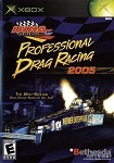 IHRA Professional Drag Racing 2005 - Original Xbox Video Game