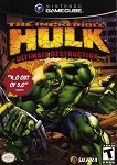 The Incredible Hulk: Ultimate Destruction - Gamecube Video Game