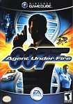 James Bond 007 in Agent Under Fire - Gamecube Video Game