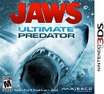 Jaws: Ultimate Predator - Nintendo 3DS Video Game