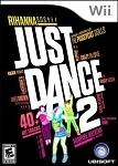 Just Dance 2 - Wii Video Game