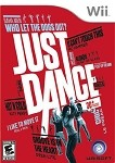 Just Dance - Wii Video Game