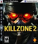 Killzone 2 - PS3 Video Game