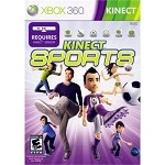 Kinect Sports - Xbox 360 Video Game