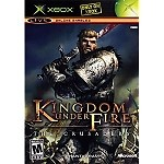 Kingdom Under Fire: The Crusaders - Original Xbox Video Game