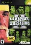 Legends of Wrestling II - Original Xbox Video Game