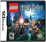 Lego Harry Potter: Years 1-4 - Nintendo DS Video Game
