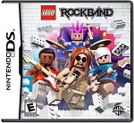 Lego Rock Band - Nintendo DS Video Game