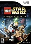 Lego Star Wars: The Complete Saga - Wii Video Game