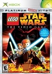 Lego Star Wars - Original Xbox Video Game